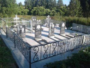 Памятники тонкий гранит калуга