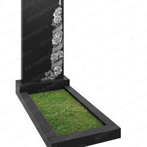 Гравировка памятника №24