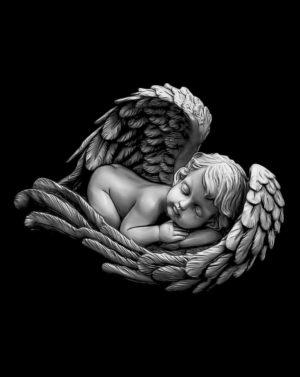 Ангелы. Лики Святых